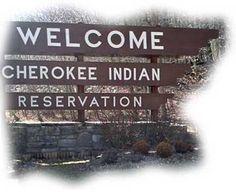 Cherokee, NC