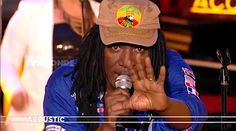 TV5MONDE : Acoustic - ALPHA BLONDY