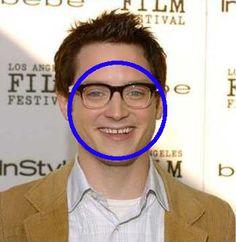 Best Eyeglass Frames For Thin Face : Glasses on Pinterest Round Faces, Eyeglasses and Round ...