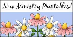 Creative Women's Ministries Ideas