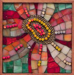 Mosaic by Donna Lieberman