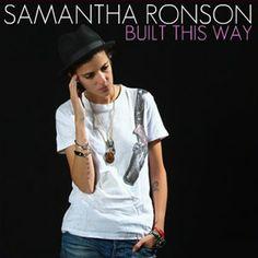 Samantha Ronson - Built This Way Single (2004)