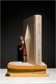 """Eyre Affair"" book art and photography by Thomas Allen [used for cover art on Penguin novel by Jasper Fforde: http://thomasallenonline.files.wordpress.com/2011/09/eyreaffair.jpg]"