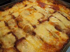 Lasagna pasta recip, mennonit girl, lasagna, food, favorit recip, casserol, mennonit cook, gluten free