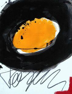 sans titre | 2011 | technique mixte sur papier | 65x50cm