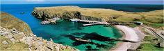 Fair Isle  Shetland Islands