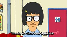 "31 Things ""Bob's Burgers"" Can Teach You About Life, Family, And Butt"