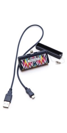 Jonathan Adler On the Go iPhone 5 Charger | SHOPBOP