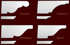 rafter tail designs