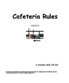 """FREE LESSON - """"Cafeteria Rules Social Story"""" - Go to The Best of Teacher Entrepreneurs for this and hundreds of free lessons.  Pre-Kindergarten - 5th Grade  #FreeLesson  #BacktoSchool  http://www.thebestofteacherentrepreneurs.net/2014/09/free-misc-lesson-cafeteria-rules-social.html"""