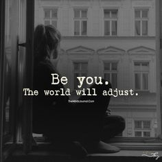 Be You! - https://th