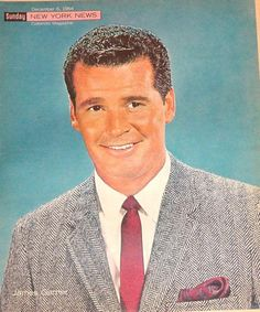 JAMES GARNER ~ one of my top faves of all time ~ picture timeline 1964
