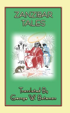 I'm selling Tales from Zanzibar - 10 tales from the East African Spice Islands - £1.00 #onselz