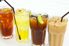 Save Money Mixing Your Own Beverages | Stretcher.com