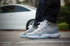 Jordan Cool Grey XI