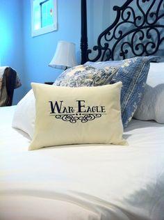 Auburn Decorative Pillow Cover
