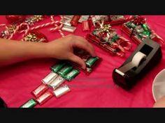 christma craft, inexpens gift, kid
