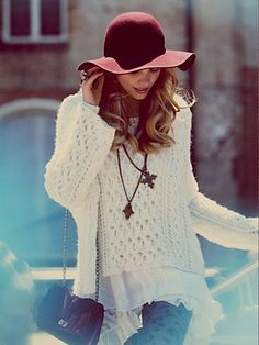 knit #autumntrends #womensecret