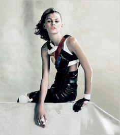Olympic Fashion 2009