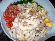 The Virtuous Wife: Chicken Club Casserole Tutorial (FREEZER MEAL)