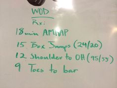 Last Week's Workouts: First Barre Class + First Long Run of HM Training!