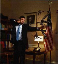 Paul Ryan. Word ryan gosling, paul ryan, god, full draw, hunt, bows, polit, cross, thing