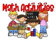 1st grade printable activities!