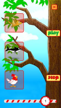 Anisound ($0.00) the animal learning game for young children. Get a jump on early childhood education by learning 20 different animals by name along with their realistic growl, howl, or moo!