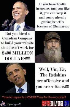 Obama. . . .