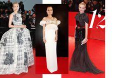 25 Most Stylish | Diane Kruger | NET-A-PORTER.COM