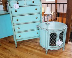 painted furniture 121