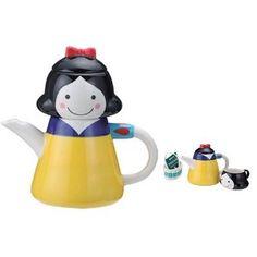 I like this one @mrs_shinganist Snow White Tea for One