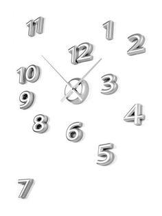 wall clock - kitchen?