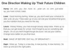 Niall's LOL