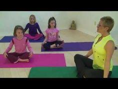 Kids Yoga -Full Yoga Class