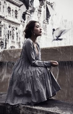 """""""All that makes you fragile and fierce and clever and powerful and wounded and creative and layered and thoughtful and moody and spiritual and wild and damaged can be described in just one single word: lovely"""" -Beau Taplin"""