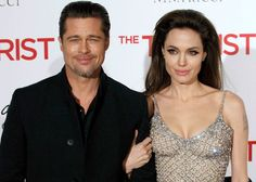 Brad and Angelina did what!?
