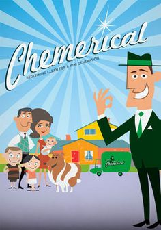 Chemerical: Redefining Clean for a New Generation