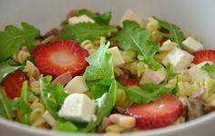 Salada Cool de Primavera