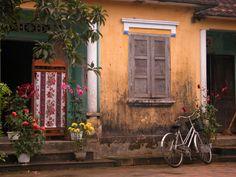 Hoi An, Vietnam - Photo taken by BradJill