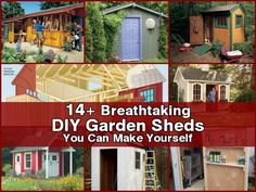 breathtaking-diy-garden-sheds