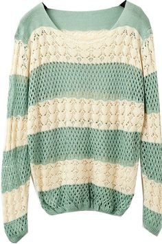 mint green, fall clothes, color, knit sweaters, sweater weather, closet, oversized sweaters, cozy sweaters, stripe