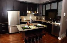Future kitchen? Yes.