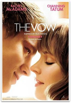 I ♥ The Vow!:) Click Pic for alternate ending:)