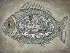 """Fisherman's Fish"""