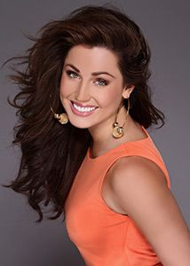 "Miss Illinois 2012 Megan Ervin. Education: Rushville-Industry High School, Western Illinois University. Platform Issue: ""The Heptathlon of Healthy Habits"". Scholastic Ambition: To obtain a Master's Degree in Exercise Physiology. Talent: Lyrical Dance. Full Bio: http://ow.ly/eqNKN"