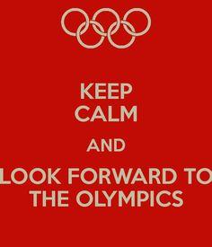 KC look forward olympics