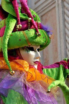 #Carnevale di #Venezia