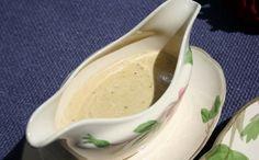 Cómo preparar salsa de roquefort