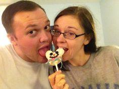 Dining at Disney - Sharing Is Caring!